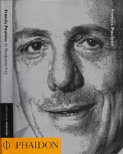 Cover of: Francis Poulenc (20th-Century Composers)