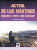 Cover of: Acteal de los mártires