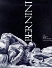 Bernini by Rudolf Wittkower