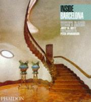 Cover of: Inside Barcelona