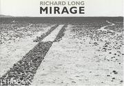 Cover of: Mirage | Long, Richard
