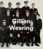 Cover of: Gillian Wearing