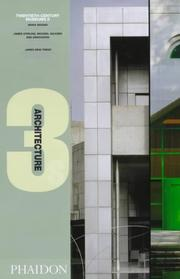 Cover of: Twentieth Century Museums II (Architecture 3s)