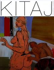 Cover of: Kitaj | Margo Livingstone