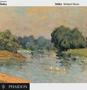 Cover of: Sisley