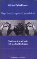 Cover of: Psyche, Logos, Lesezirkel