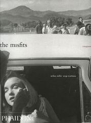 Cover of: The misfits