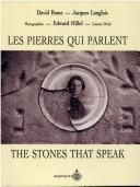 Cover of: Les pierres qui parlent