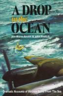 Cover of: A drop in the ocean