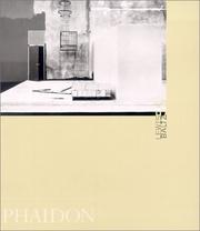 Cover of: Lewis Baltz by Jeffrey Rian