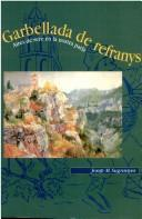 Cover of: Garbellada de refranys