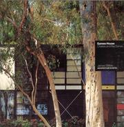 Cover of: Eames House Aid (Architecture in Detail)