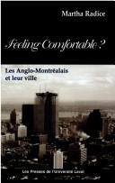 Cover of: Feeling comfortable?
