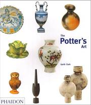 The potter's art by Garth Clark