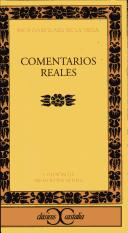 Cover of: Comentarios reales de los incas