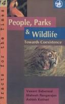 Cover of: People, parks, and wildlife
