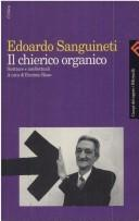 Cover of: Il chierico organico