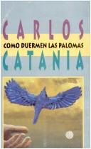 Cover of: Como duermen las palomas