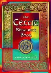 Cover of: The Celtic resource book