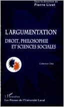 Cover of: Argumentation(')