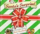 Cover of: Santa's surprise!