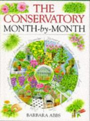 Cover of: The Conservatory