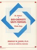 Cover of: Dr. Kuhn