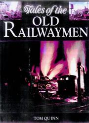 Cover of: Tales Old Railwaymen