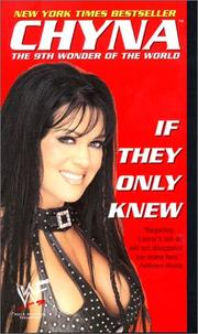Cover of: Chyna, The 9th Wonder of the World | Chyna
