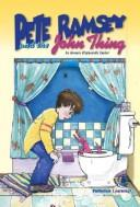 Cover of: Pete Ramsey and the john thing