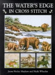 Cover of: The Water's Edge in Cross Stitch