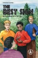 Cover of: best sign | Bonnie Highsmith Taylor