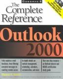 Cover of: Outlook 2000 | Thomas E. Barich