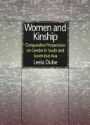 Cover of: Women and kinship