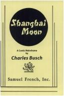 Cover of: Shanghai moon
