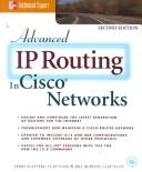 Cover of: Advanced IP routing in Cisco networks