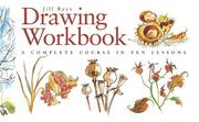 Cover of: Drawing workbook