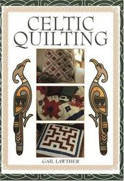 Cover of: Celtic Quilting