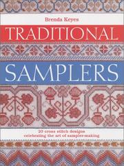Cover of: Traditional Samplers (Crafts)