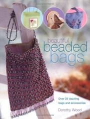 Cover of: Beautiful Beaded Bags