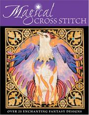 Cover of: Magical Cross Stitch |