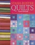 Cover of: Stash-buster Quilts | Lynne Edwards