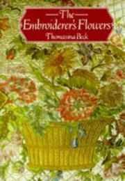 Cover of: The embroiderer