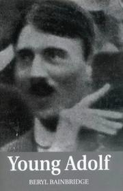 Cover of: Young Adolf