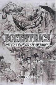 Cover of: Eccentrics