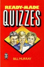 Cover of: Ready-Made Quizzes