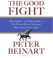 Cover of: The Good Fight CD | Peter Beinart