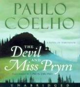 Cover of: The Devil and Miss Prym CD: A Novel of Temptation