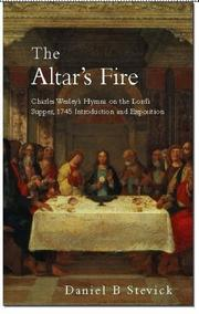 Cover of: The Altar