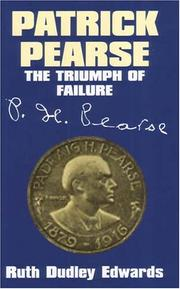 Cover of: Patrick Pearse